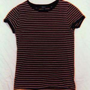 Striped T-shirt!